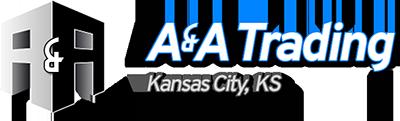 A&A Trading logo